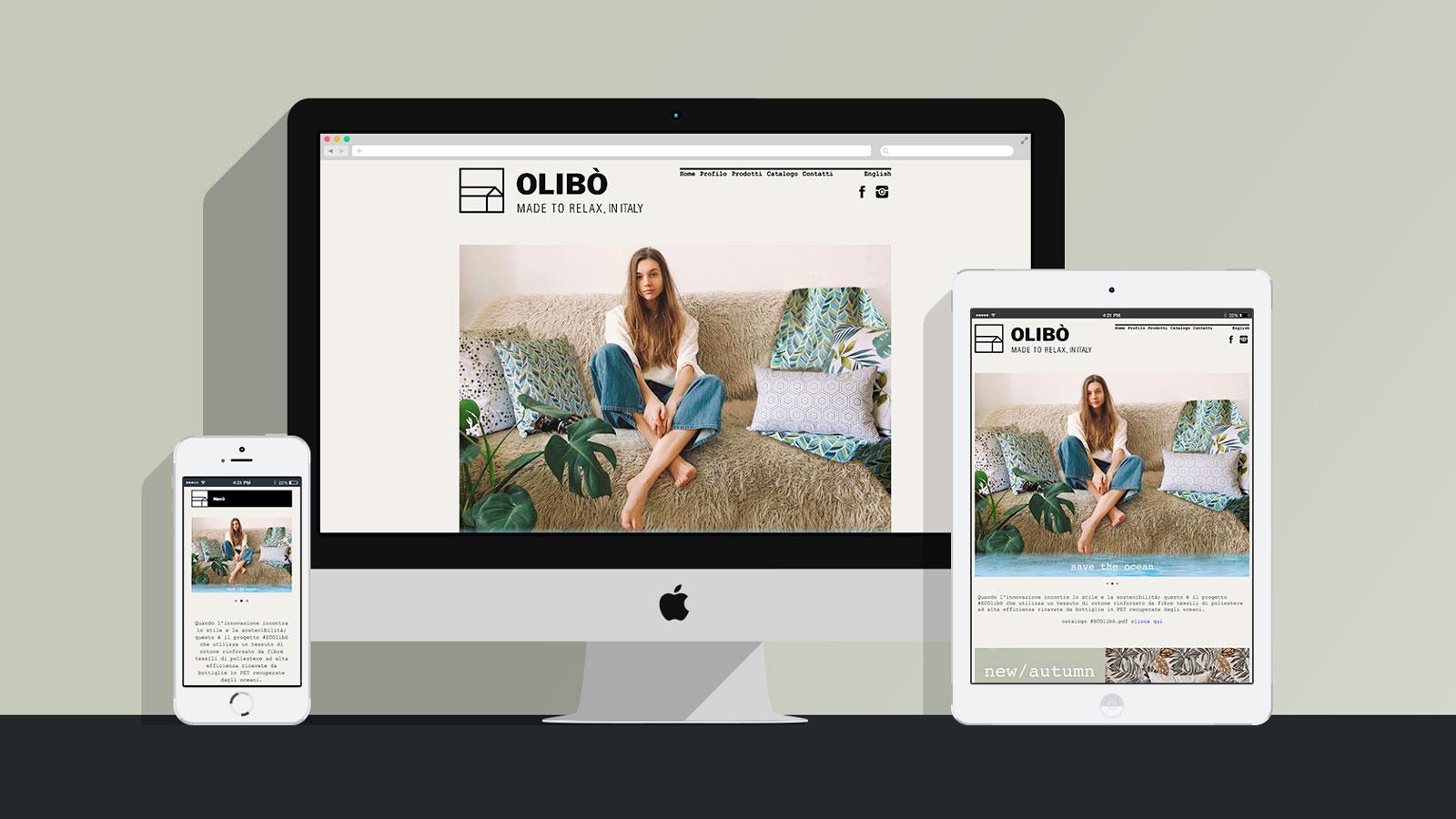 Sito - web - Olibò