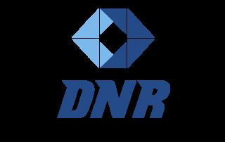 Badini Creative Studio - marchio brand logo - DNR la temperatura è controllata