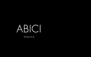 Badini Creative Studio - marchio brand logo - Abici Italia
