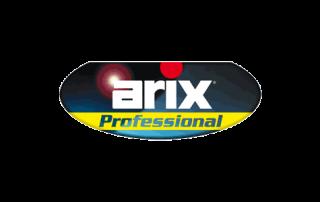 Badini Creative Studio - marchio brand logo - Arix Professional