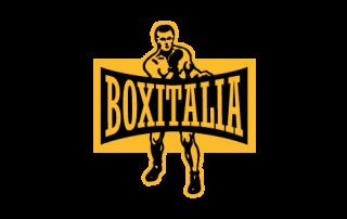 Badini Creative Studio - marchio brand logo - BOXITALIA