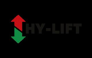 Badini Creative Studio - marchio brand logo - Cvs Ferrari HY-LIFT