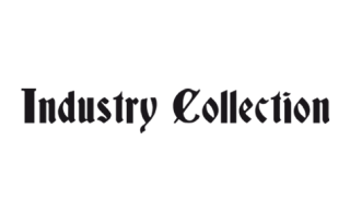 Badini Creative Studio - marchio brand logo - Industry Collection