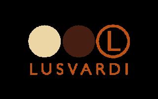 Badini Creative Studio - marchio brand logo - Lusvardi