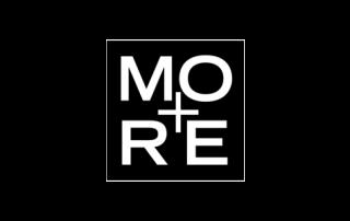 Badini Creative Studio - marchio brand logo - MORE