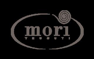 Badini Creative Studio - marchio brand logo - Mori Tessuti