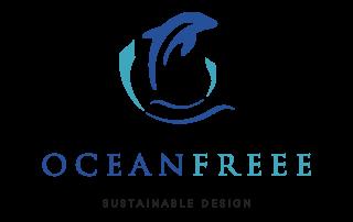 Badini Creative Studio - marchio brand logo - Grandsoleil OceanfReee sustainable design