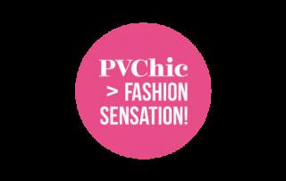 Badini Creative Studio - marchio brand logo - PVChic