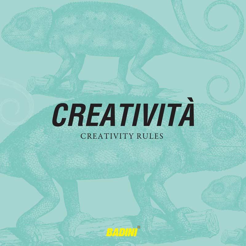Studio Badini - Servizi - Creativita