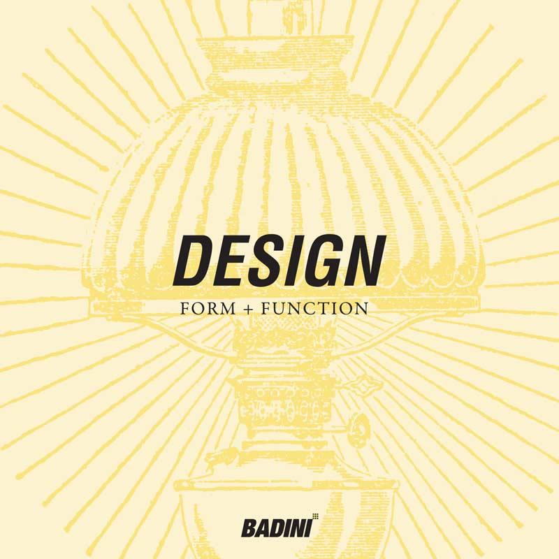 Studio Badini - Servizi - Design