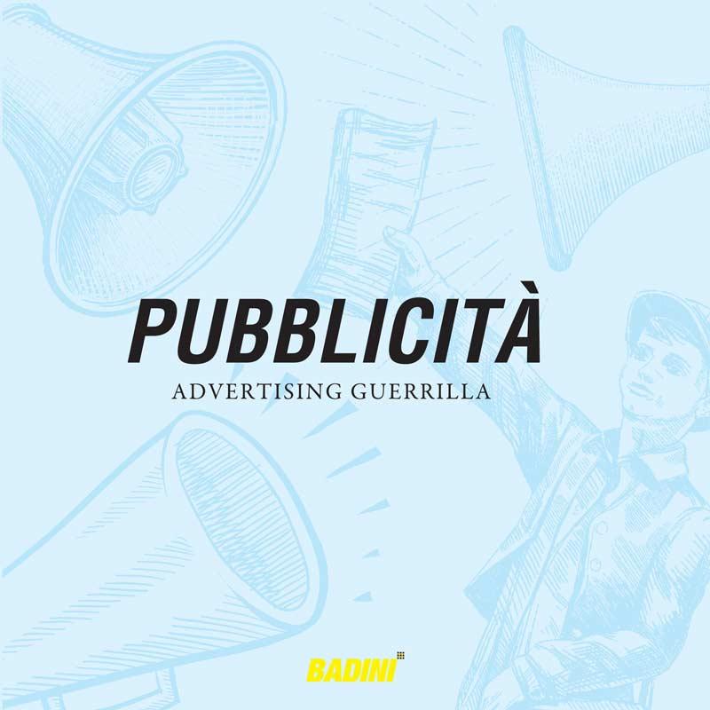 Studio Badini - Servizi - Pubblicità