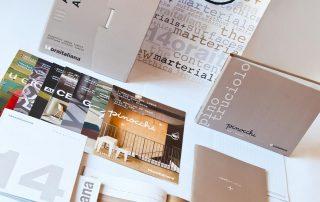 Badini Creative Studio - cataloghi - 14oraitaliana
