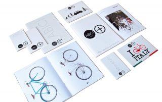 Badini Creative Studio - cataloghi - Abici