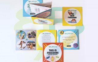 Badini Creative Studio - brochure - Blipers