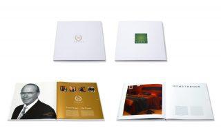 Badini Creative Studio - monografia - Dondi - 50 anni