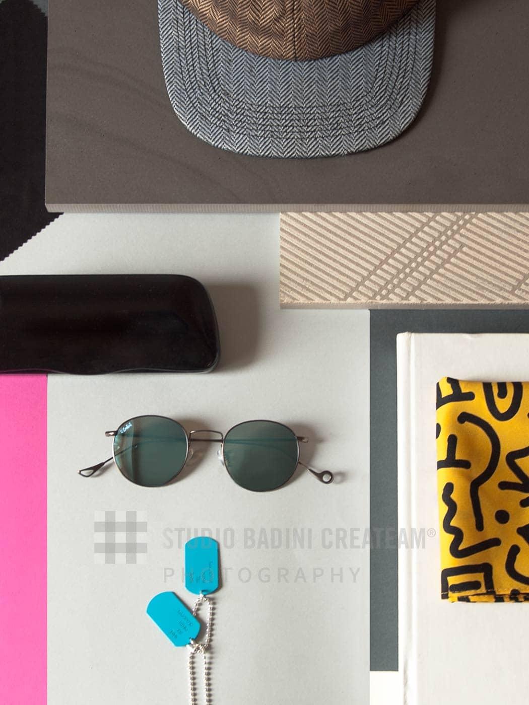 Badini Creative Studio - fotografia - 4all occhiali
