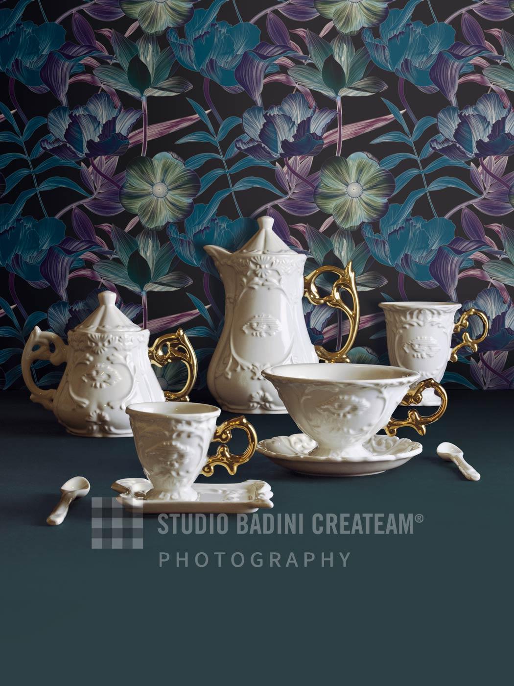 Badini Creative Studio - fotografia - seletti - iwares