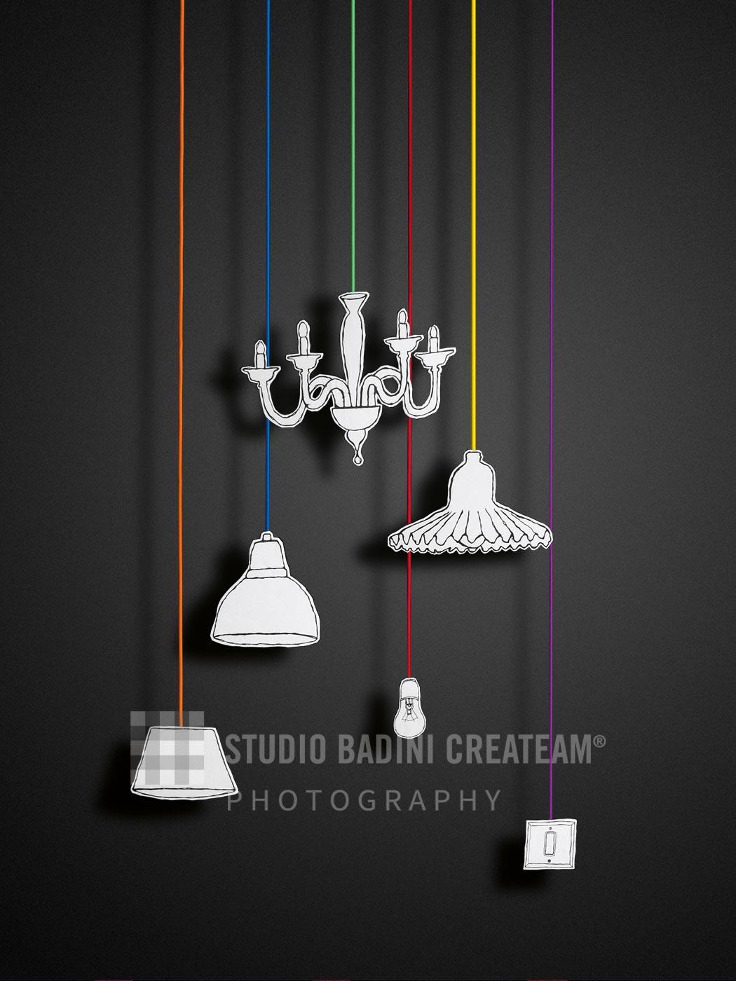 Badini Creative Studio - fotografia - seletti - philo