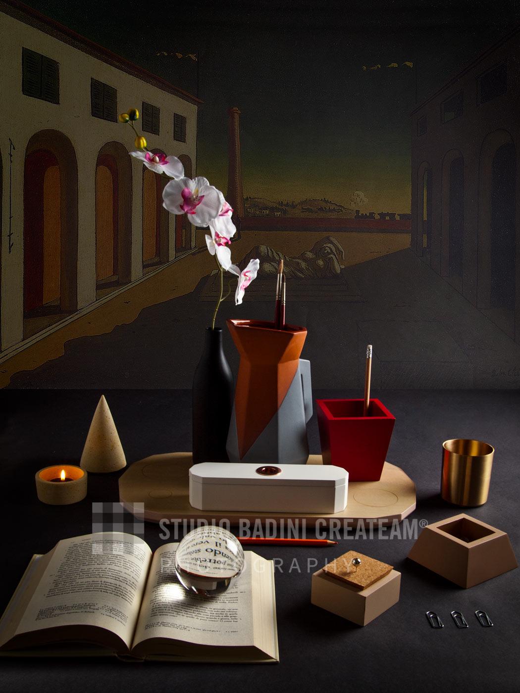 Badini Creative Studio - fotografia - seletti - still alive