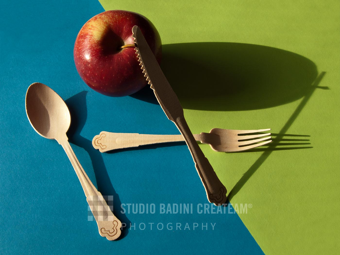 Badini Creative Studio - fotografia - seletti - tablee