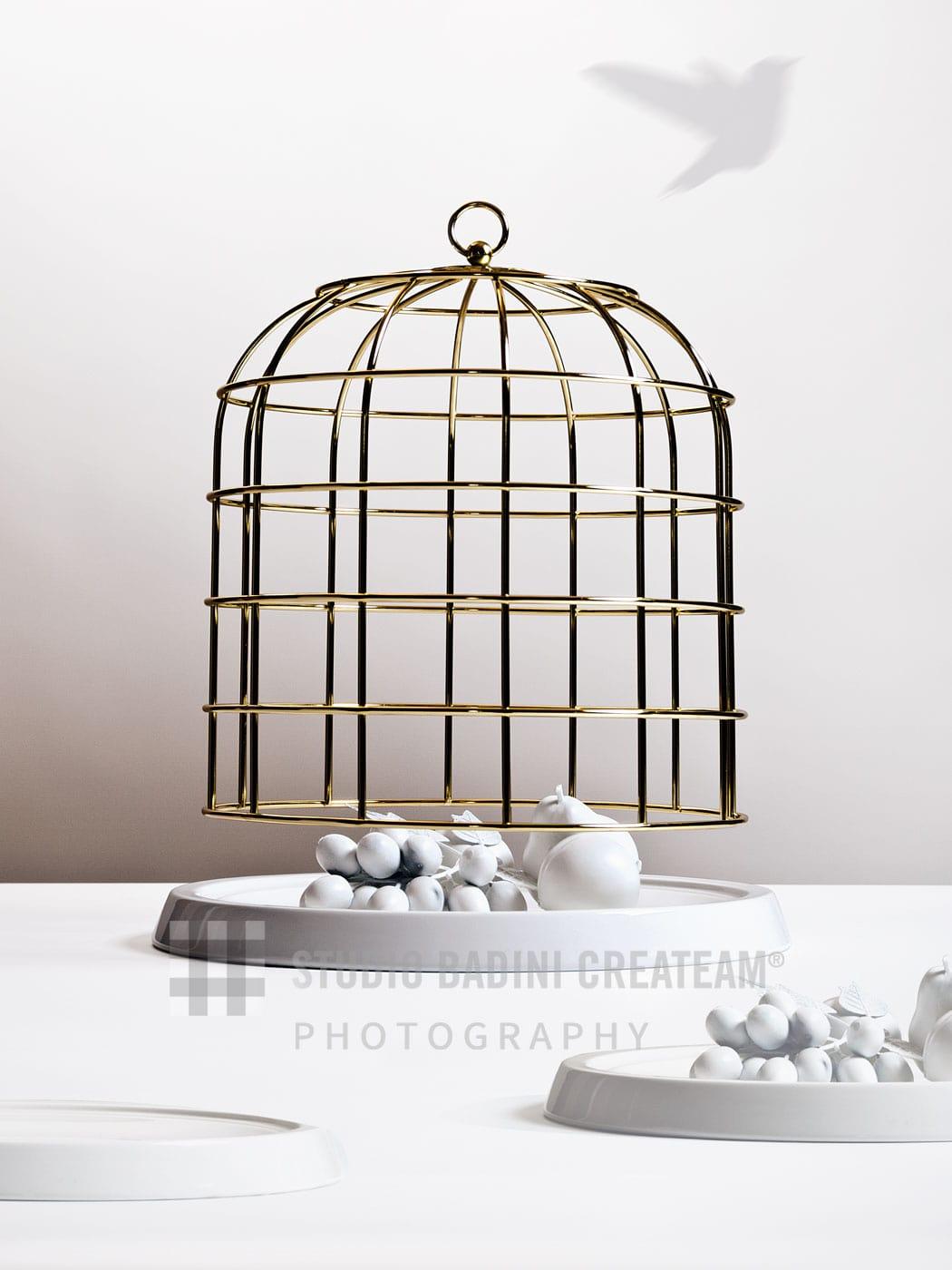 Badini Creative Studio - fotografia - seletti - twitable