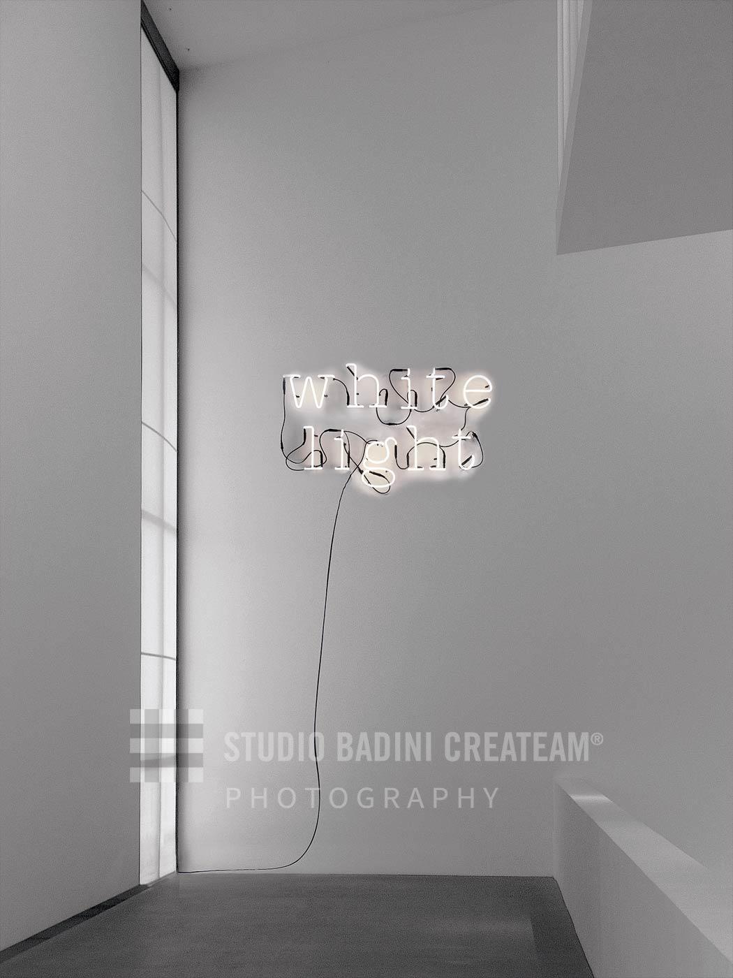 Badini Creative Studio - fotografia - seletti - whitelight