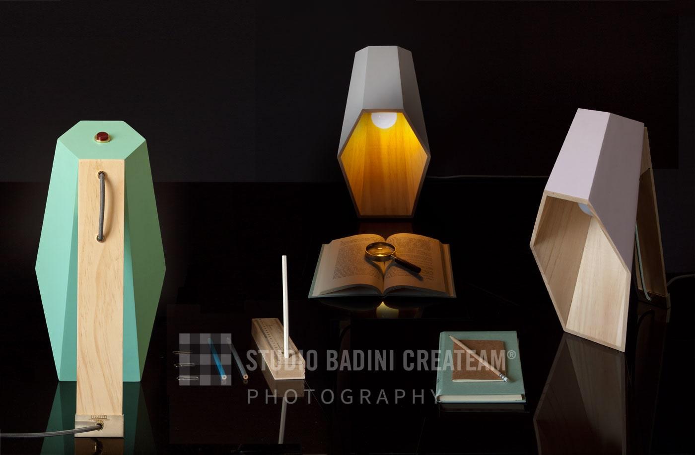 Badini Creative Studio - fotografia - seletti - woodspot