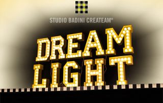 Badini Creative Studio - grafiche - dreamlight