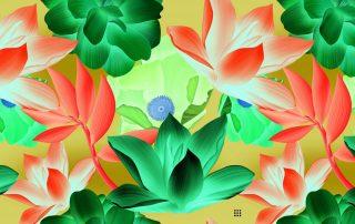 Badini Creative Studio - grafiche - fiori - flowers