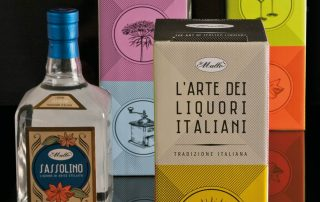 Badini Creative Studio - Packaging - Il Mallo - Sassolino