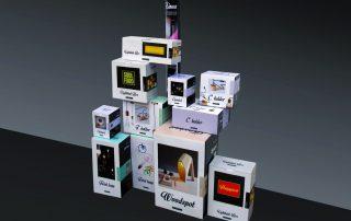 Badini Creative Studio - Packaging - Seletti - Lighting