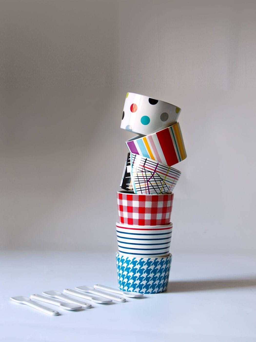 Badini Creative Studio - grafica - Seletti - Mcdonald McCafé