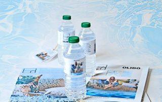 Badini Creative Studio - campagna green ecolibò - Olibò