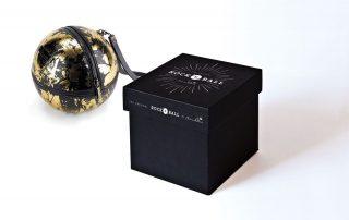 Badini Creative Studio - packaging - Chiara Bellini - rock'n'ball