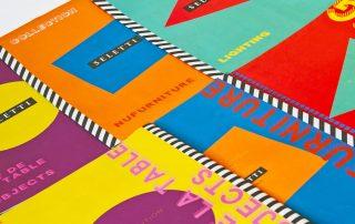 Badini Creative Studio - cataloghi - seletti