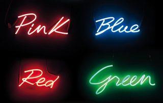 Badini Creative Studio - grafica - seletti - shades