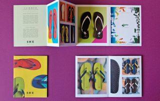 Badini Creative Studio - brochure - SNX
