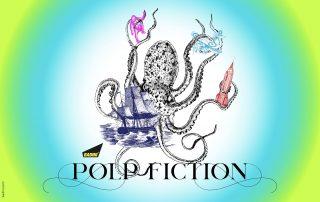 BADINI - graphics - POLP FICTION