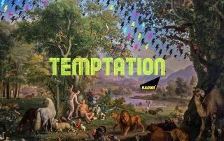 BADINI - graphics - TEMPTATION eden