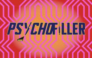 BADINI - graphics - PSYCHOFILLER