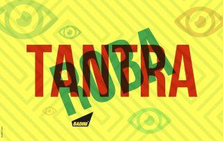 BADINI - graphics - TANTRA ROBA