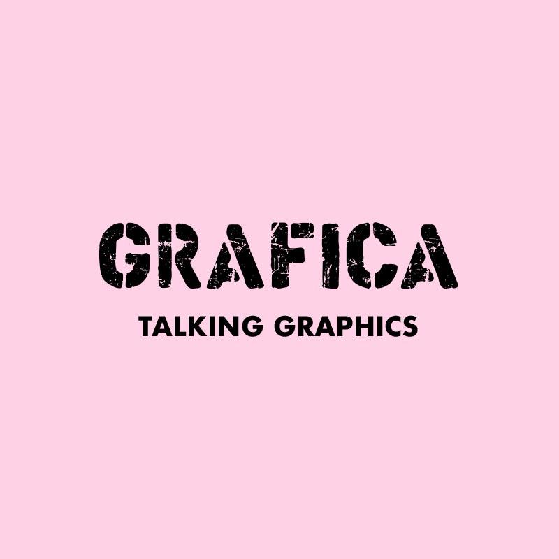 Grafica - Talking graphics